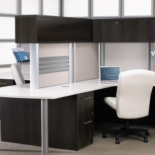 Systems furniture business furniture executive desks toronto - Home office furniture toronto ...